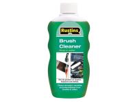Rustins Brush Cleaner 300ml