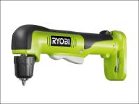 Ryobi CAP-1801MG One + Angle Drill 18 Volt Bare Unit 18V