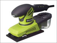 Ryobi ESS-280RV 1/3 Sheet Orbital Sander Variable Speed 200 Watt