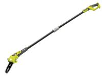 Ryobi OPP1820 Cordless One+ Pole Saw 18 Volt Bare Unit 18V