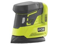 Ryobi R18PS-0 ONE+ 18V Corner Palm Sander 18 Volt Bare Unit