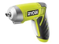 Ryobi R4SD-L13C Screwdriver 4 Volt 1 x 1.3Ah Li-Ion 4V