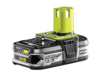 Ryobi RB 18L15 One+ Battery 18 Volt 1.5Ah Li-Ion 18V