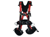 Scan Fall Arrest Pro Harness 5 Point