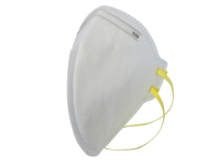 Scan Fold Flat Disposable Mask FFP1 (Pack of 3)
