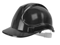 Scan Safety Helmet Black