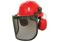 Scan Forestry Helmet Kit