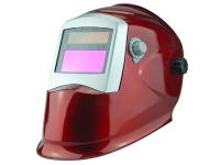 Scan Auto Dimming Welding Helmet