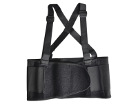 Scan Back Support Belt with Braces 97-112cm (38 - 44in) Large
