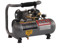 Senco PC1010 Compressor 0.5 HP 230 Volt 230V