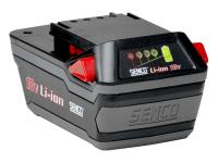 Senco VB0162EU 18 Volt 3.0Ah Battery DS5550 / DS5525 / DS7525 18V