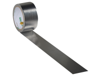Shurtape Duck® Tape 48mm x 9.1m Bit-O-Bling (Silver)