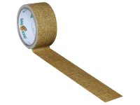 Shurtape Duck® Tape 48mm x 9.1m Natural Hessian