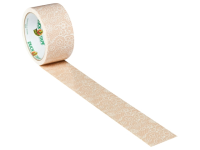 Shurtape Duck® Tape 48mm x 9.1m Chantilly Lace