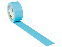 Shurtape Duck® Tape 48mm x 9.1m Frozen Blue