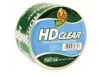 Shurtape Duck® Tape Packaging Heavy-Duty 50mm x 25m Clear