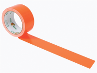 Shurtape Duck® Tape 48mm x 9.1m Orange