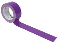 Shurtape Duck® Tape 48mm x 9.1m Grape Expectation