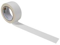 Shurtape Duck® Tape 48mm x 9.1m Snowflake
