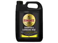 Simoniz Wash & Wax Car Shampoo 5 Litre