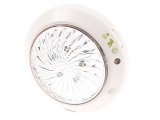 SMJ LED Light With PIR & Dusk Till Dawn
