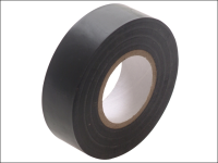 SMJ PVC Insulation Tape Black 19mm x 20m