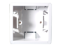 SMJ Dry Lining Box 1 Gang 35mm Depth