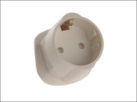 SMJ Tastac Shuko To UK Travel Adaptor (Clam)