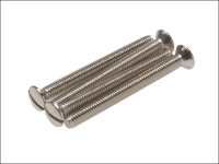 SMJ Electrical Screws 35mm (Pack of 4)