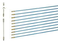 Super Rod CableQuick Set 10m