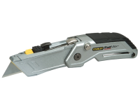 Stanley Tools XTHT0-10502 Folding Twin Blade Knife