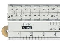 Stanley Tools 1302 Long Life Rule 1m / 39in