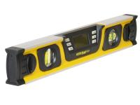 Stanley Tools FatMax Digital Level 3 Vial 40cm