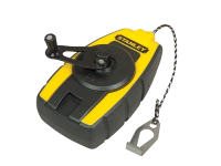 Stanley Tools Compact Chalk Line 9 Metre