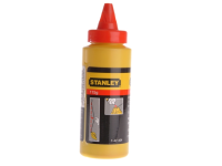 Stanley Tools Chalk Refill Red 113g