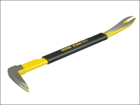 Stanley Tools FatMax Spring Steel Claw Bar 25cm (10in)