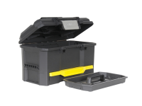 Stanley Tools One Touch Tool Box 19in With Drawer