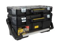 Stanley Tools Tool Tote & Tool Case / Organiser 24in