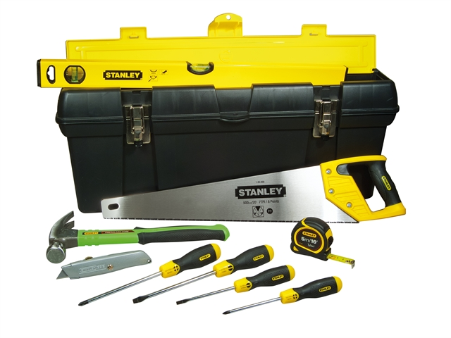 Stanley Tools Classic Tool Kit
