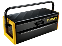 Stanley Tools Metal Cantilever Toolbox 16in