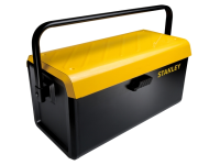 Stanley Tools Metal Toolbox 19in