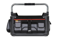 Stanley Tools FatMax Open Tote Plastic Fabric 49 x 28 x 31cm