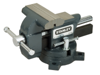 Stanley Tools MaxSteel Light-Duty Vice 100mm (4in)