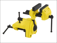 Stanley Tools Multi Angle Hobby Vice 75mm (3in)
