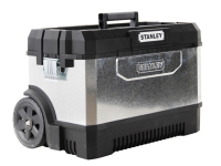 Stanley Tools Galvanised Rolling Toolchest 26in