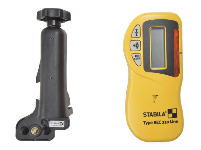 Stabila Line Receiver REC210