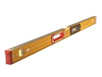 Stabila 196-2 Electronic Spirit Level IP65 3 Vial 17672 100cm