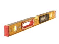 Stabila 196-2 Electronic Spirit Level IP65 3 Vial 17670 60cm
