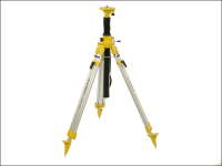 Stabila BST-K-L Site Tripod with Lift 2.2m 18194