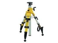 Stabila BST-K-M Mini Site Tripod with Lift 1.7m 18195